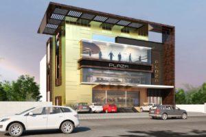 Shopping Complex-Anna Nagar-Chennai