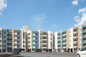Residential Project-VGN Amity-Avadi-Chennai