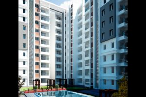 Residential Apartments-Karnataka Housing Board