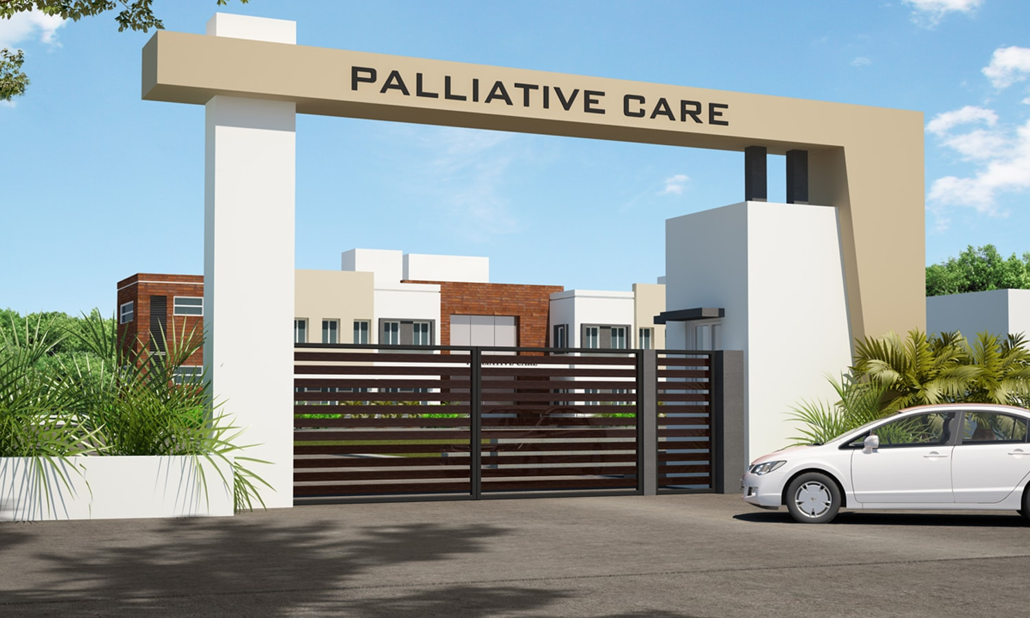 Palliative Care Center-Sriperumpudur