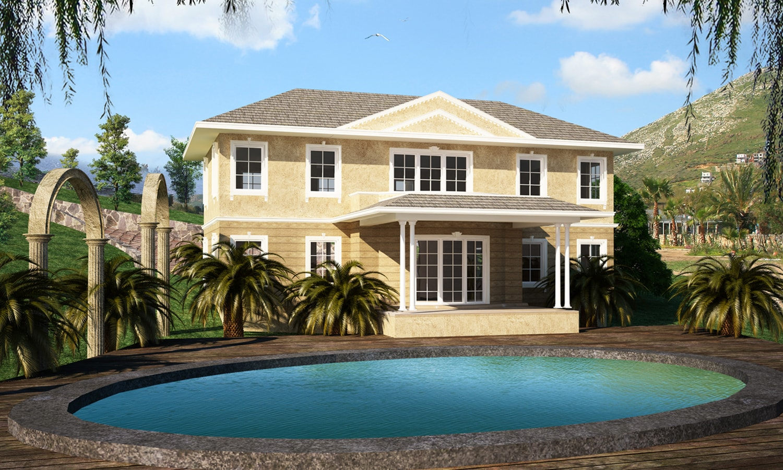 Residential Villas-Kanchan Properties-Jambli-Pune