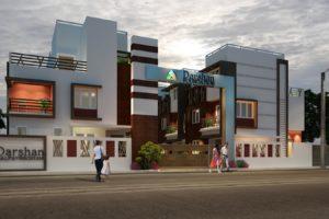 Residential Villas-Darshan Foundations -Gerugambakkam-Porur