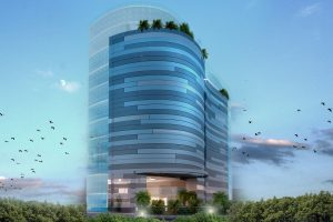 Office Complex-Khazana Jewellers