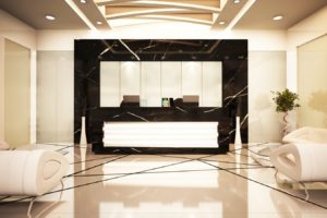 The Executive Zone-Business Center-Office Interiors-Chennai