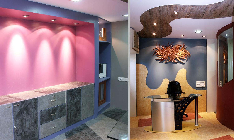 Nakoda Creations Interiors Chennai