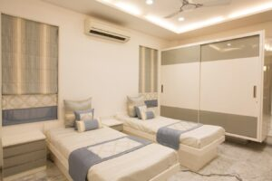 Bungalow Interiors Cuddalore