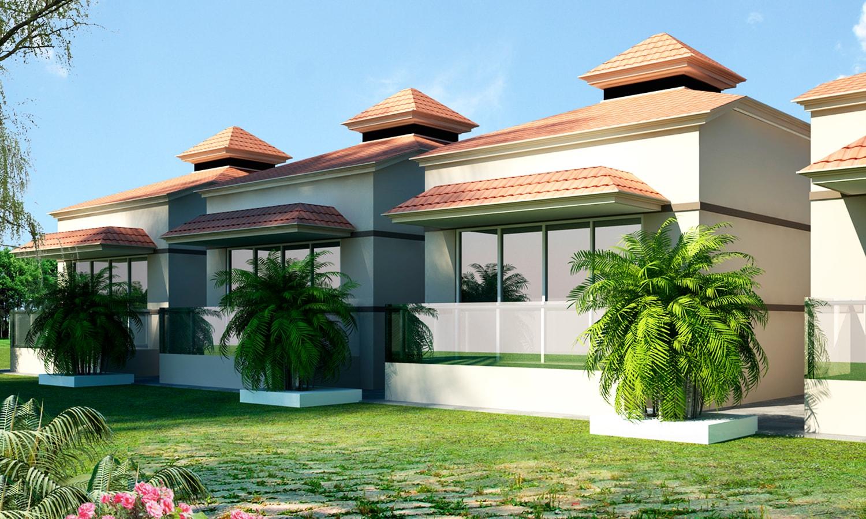 GoldenSun Resort-Chennai