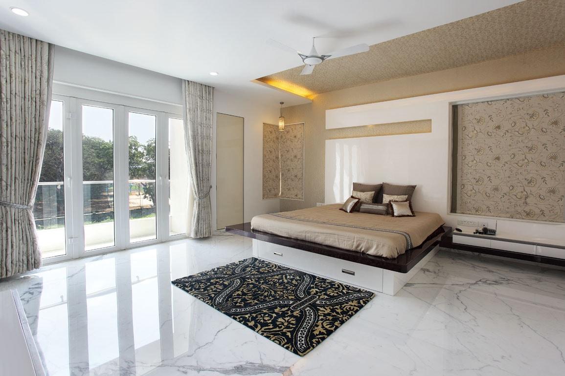 Mr.AshokRathi's Residential Interiors-Chetpet-Chennai