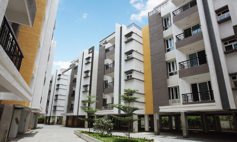 Residential Apartments- UrbanTree-Oxygen-Perumbakkam-Chennai