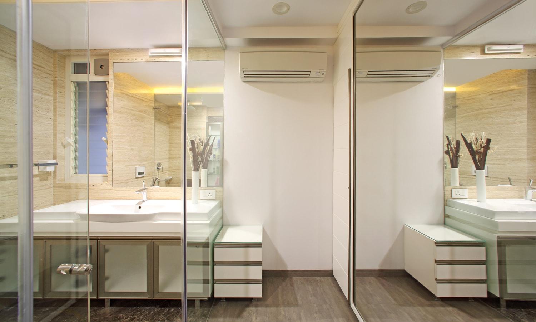 Creative's Residential Interiors-Chennai