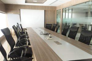 Showroom Interiors-Maanasarovar Honda-Porur-Chennai