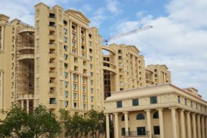 Residential Apartments-SIS Acropole-Trichy