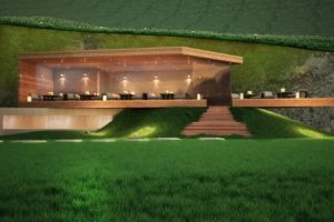 Resort Project-Weekend Retreat In Sangrun-Pune