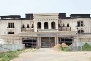 Bungalow for South India Shelters-Sholinganallur-Chennai
