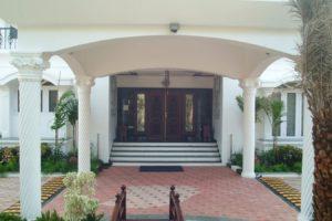 Dr.Gandhi's Bungalow-Chennai