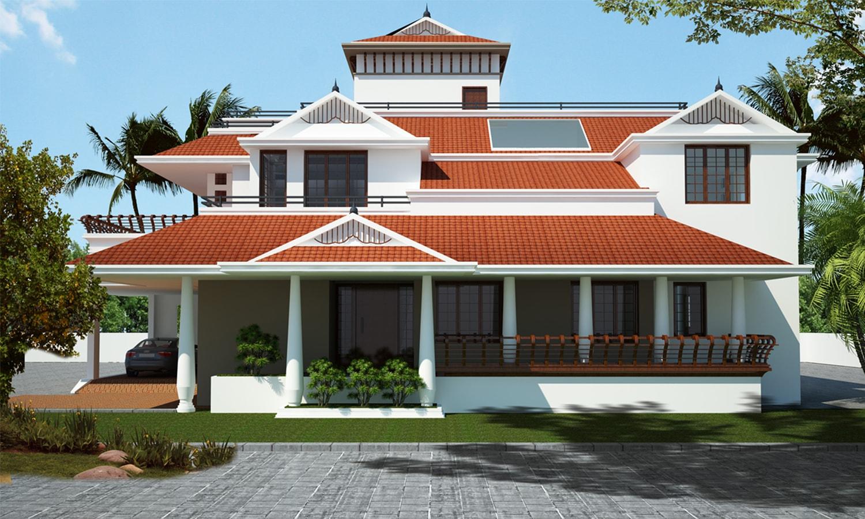 Mr.PP Srinivasan's Bungalow-Chennai