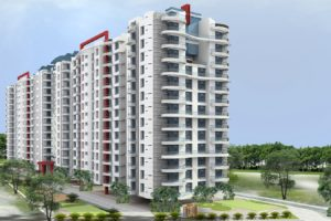 Residential Project Designed for Puravankara Limited