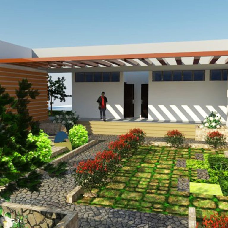 Institutional Project Designed for IIT-Kurnool