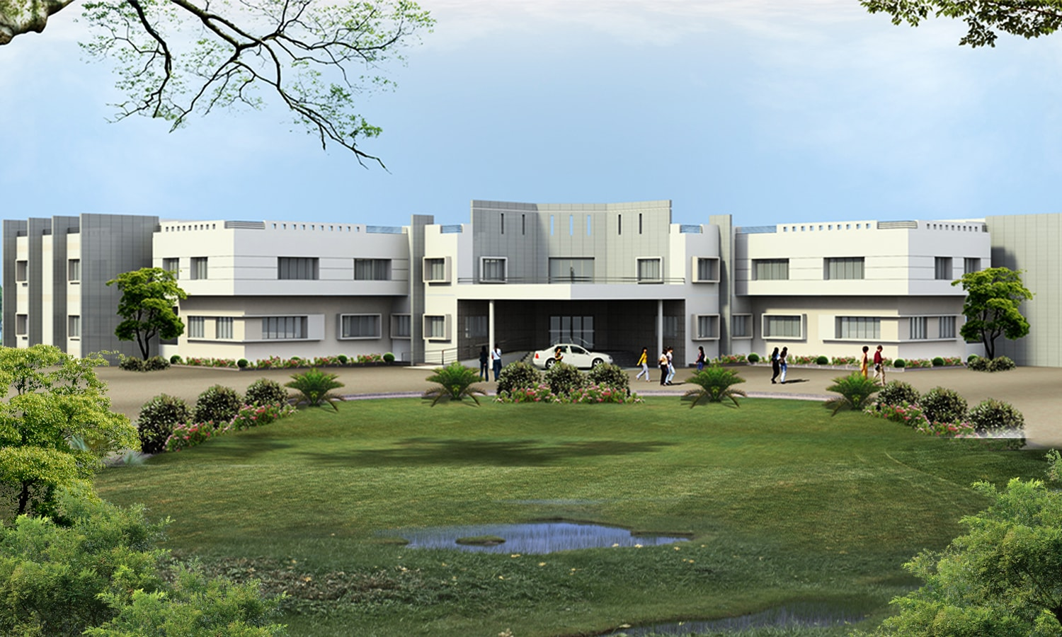 RITES Engineering College-Raichur-Karnataka