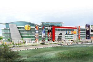 Shopping Mall-Jakcity Mall-Avadi-Chennai