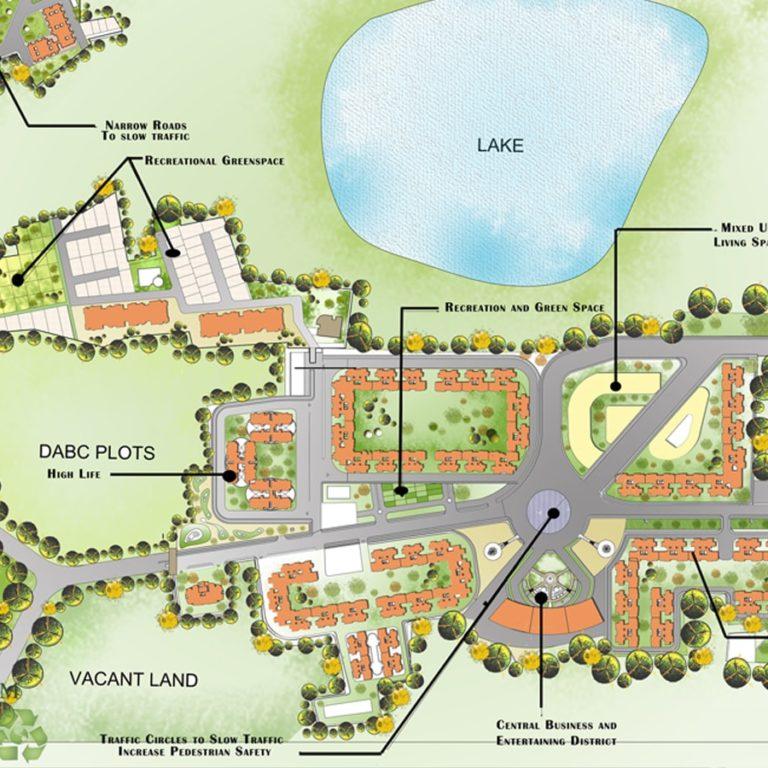 Masterplanning-Arboretum Foundation-Chennai