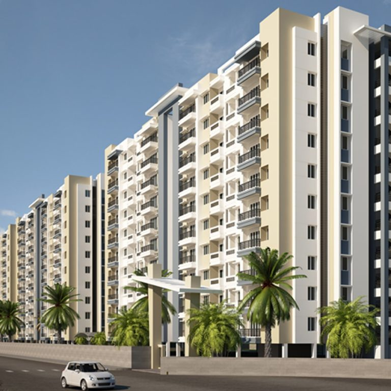 Residential Project-Rajasthan Housing Board-Jaipur