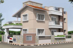 Residential Villas-Sudha Constructions-Tambaram