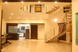 Mr.Marimuthu's Residence Chennai