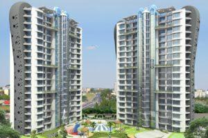 Residential Apartments-Prince Courtyard-Purasaiwalkam-Chennai