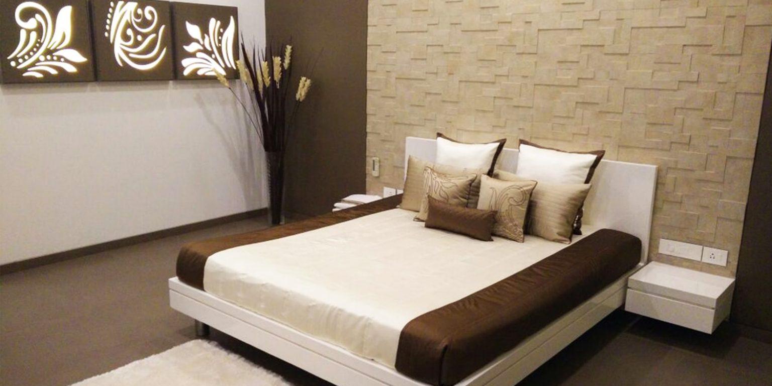 Mr.Mukesh Aggarwal's Residence Interiors-Bikaner